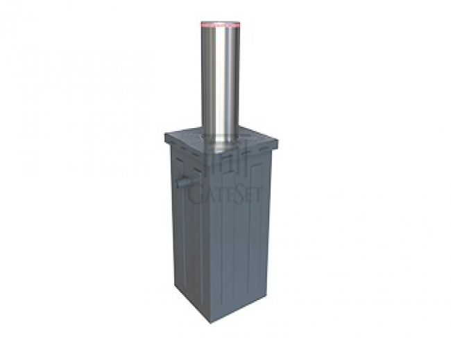 GSB7000 Series, Vehicle Access Control, Hydraulic Rising Bollards