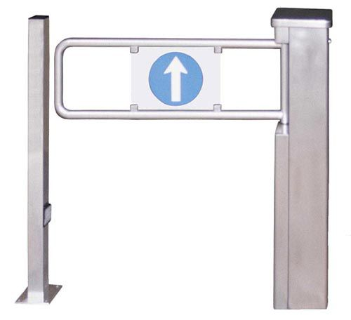 Classic VIP, Turnstile Systems, VIP Swing Gates