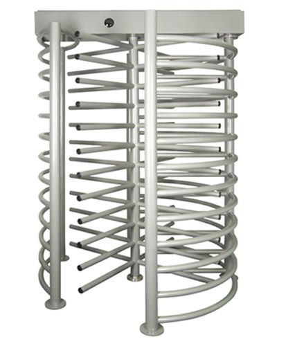 Full Height Circular, Turnstile Systems, Full Height Turnstiles