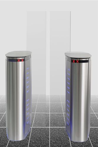 Flap Turnstile, Turnstile Systems, Speed Gates