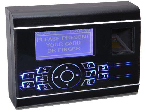 Fingerprint Reader, Access Control Equipments, Card and Fingerprint Readers
